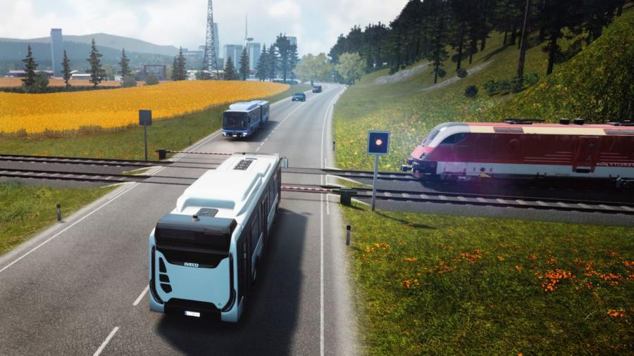 Bus Simulator 18 Screenshot 4