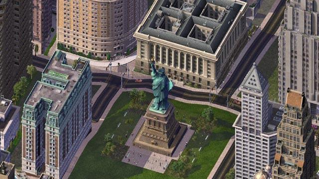 SimCity 4 - Deluxe Edition Screenshot 2