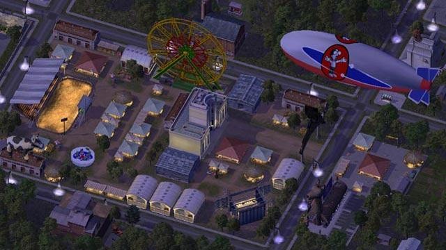 SimCity 4 - Deluxe Edition Screenshot 4