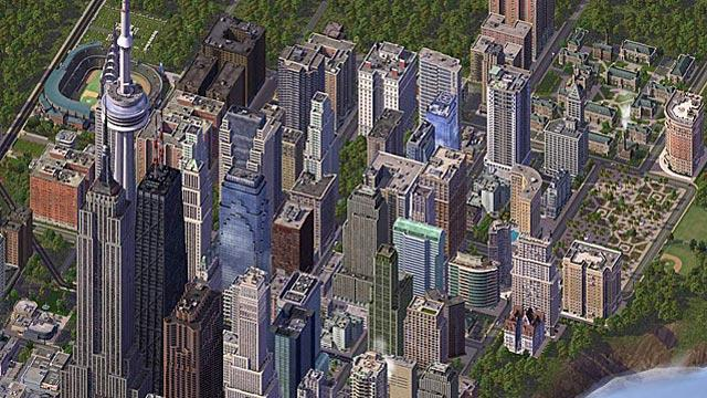 SimCity 4 - Deluxe Edition Screenshot 7