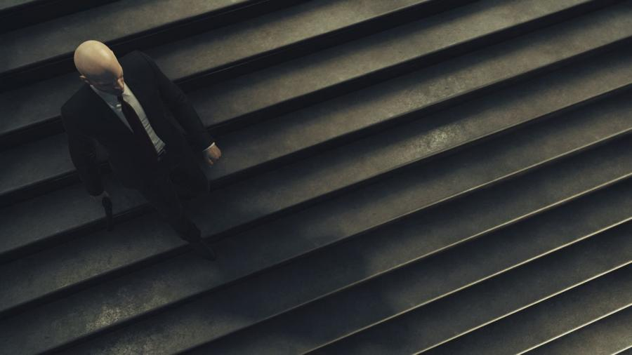 HITMAN - Game of the Year Edition Screenshot 9