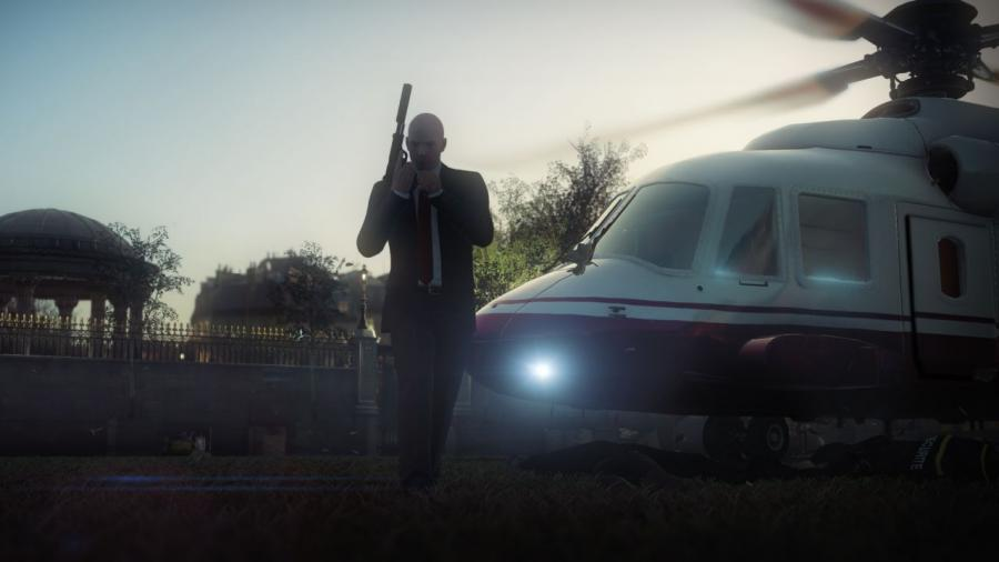 HITMAN - Game of the Year Edition Screenshot 2