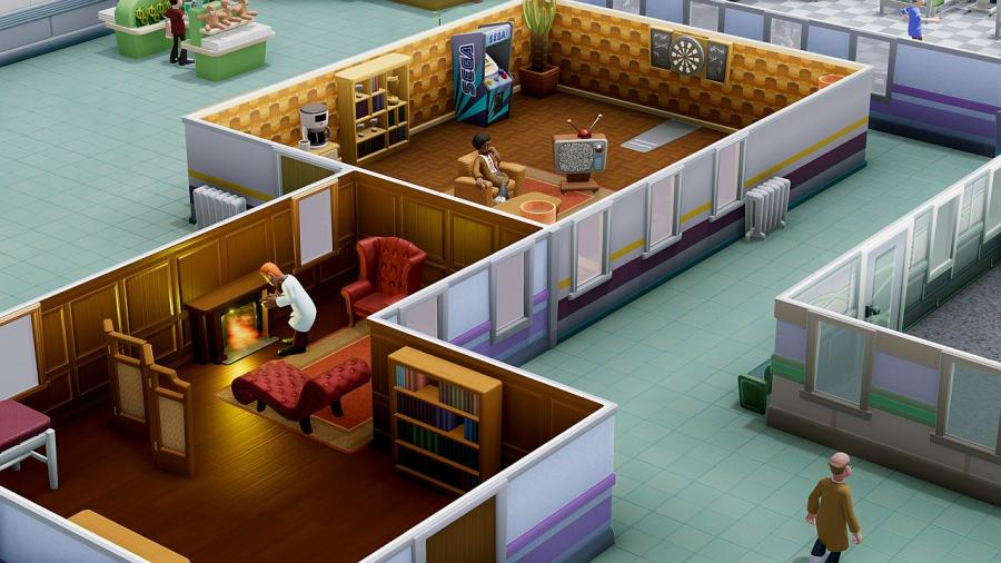 Two Point Hospital Screenshot 9