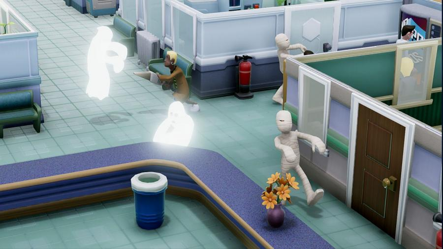 Two Point Hospital Screenshot 6