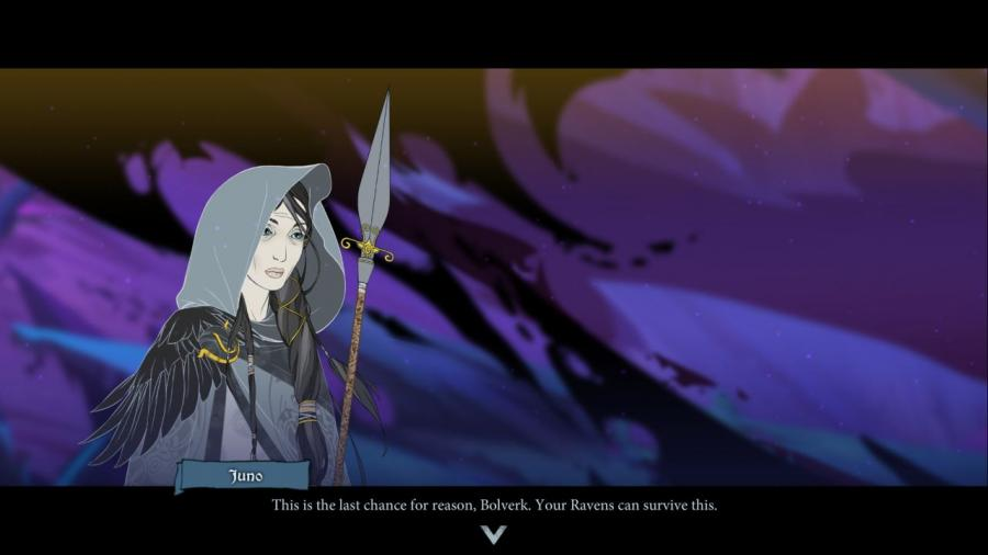 The Banner Saga 3 - Deluxe Edition Screenshot 7