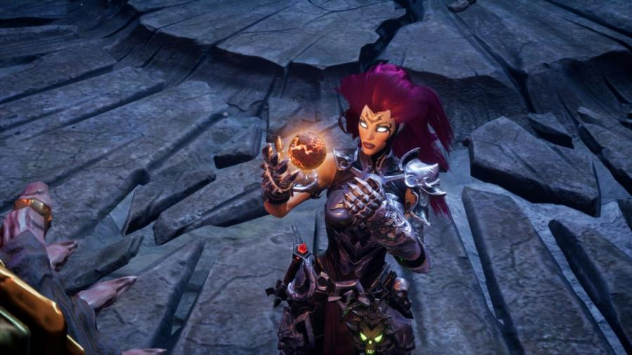 Darksiders 3 Screenshot 4