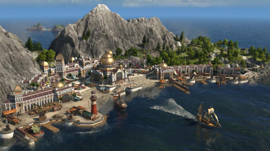 Anno 1800 Screenshot 8