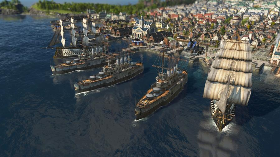 Anno 1800 Screenshot 5