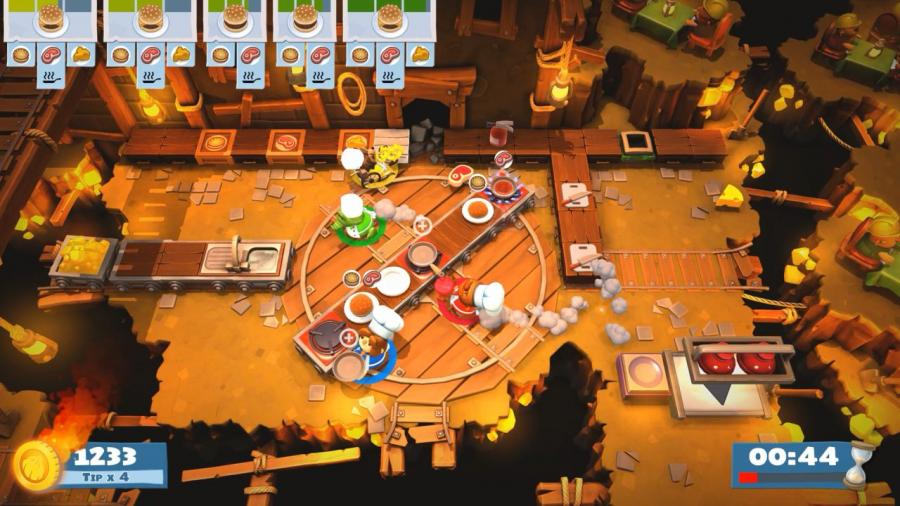 Overcooked 2 Screenshot 5