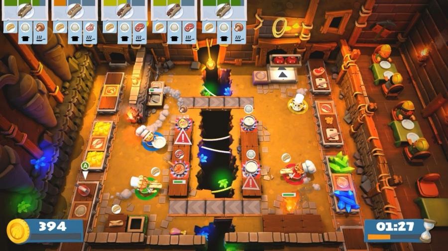 Overcooked 2 Screenshot 9
