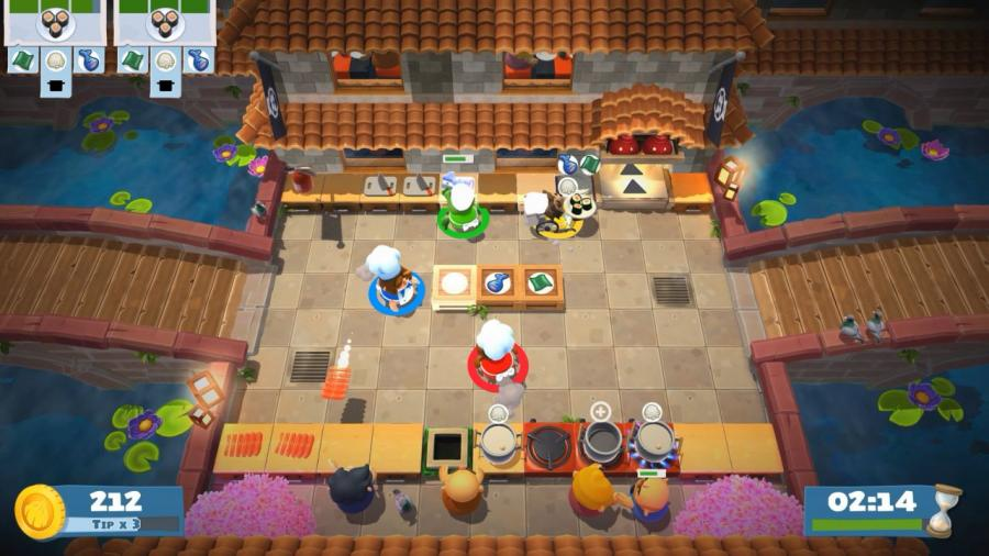 Overcooked 2 Screenshot 4