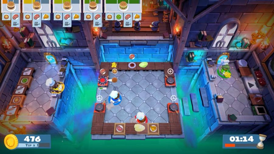 Overcooked 2 Screenshot 8
