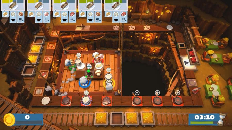 Overcooked 2 Screenshot 7