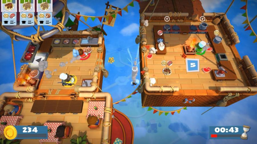 Overcooked 2 Screenshot 6
