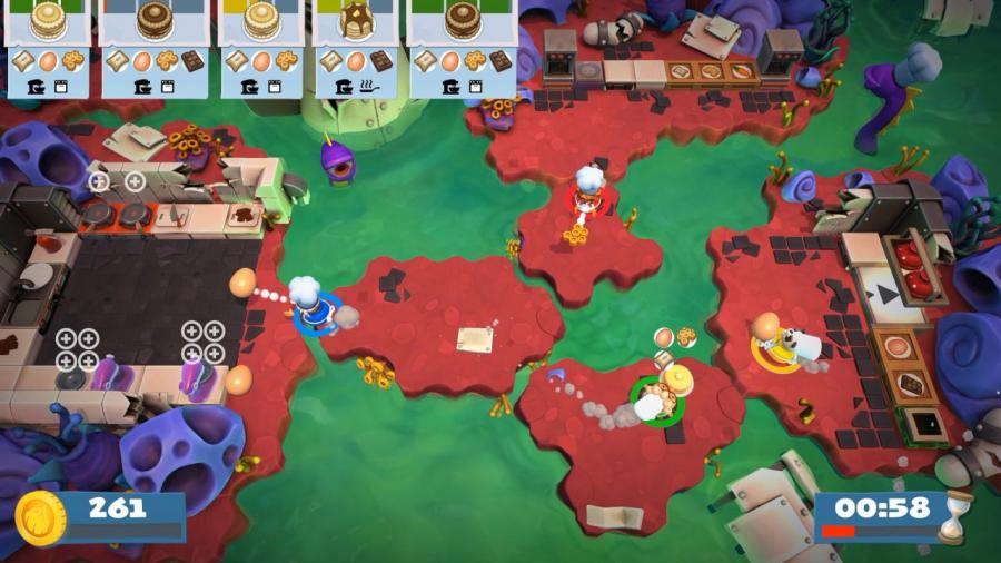 Overcooked 2 Screenshot 3