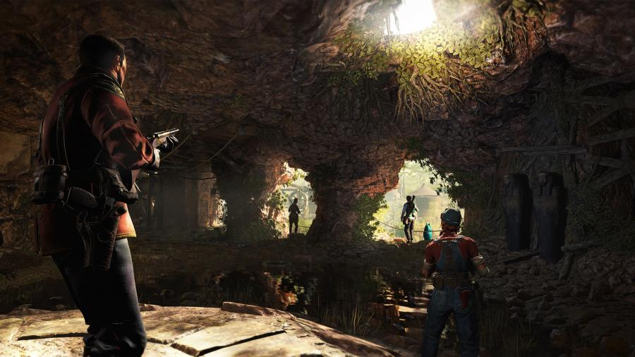 Strange Brigade - Deluxe Edition Screenshot 7