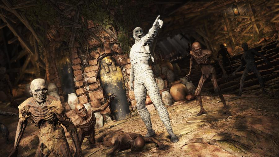 Strange Brigade - Deluxe Edition Screenshot 8