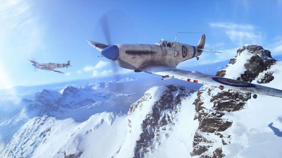 Battlefield V - Deluxe Edition (Xbox One Download Code) Screenshot 7