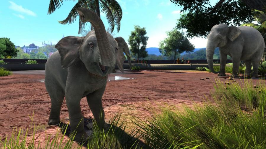 Zoo Tycoon - Ultimate Animal Collection Screenshot 6