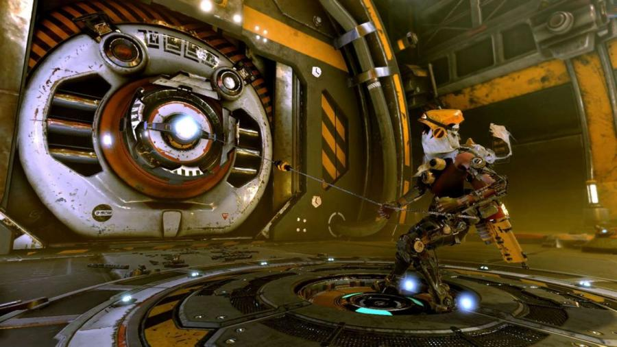 ReCore - Definitive Edition (Xbox One / Windows 10) Screenshot 3