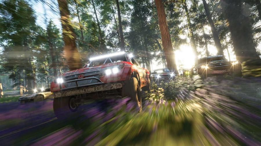 Forza Horizon 4 (Xbox One / Windows 10)