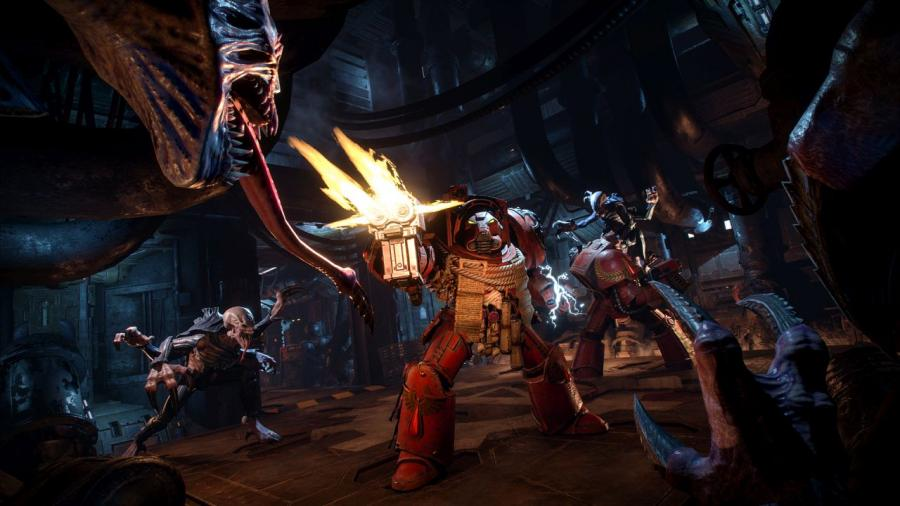 Space Hulk Tactics Screenshot 3