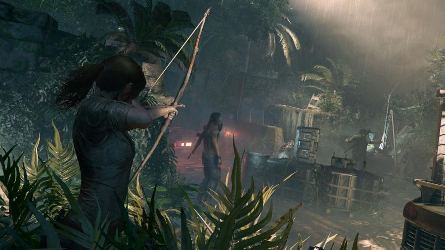 Shadow of the Tomb Raider - Xbox One Download Code Screenshot 3