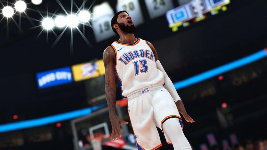 NBA 2K19 - Xbox One Download Code Screenshot 3