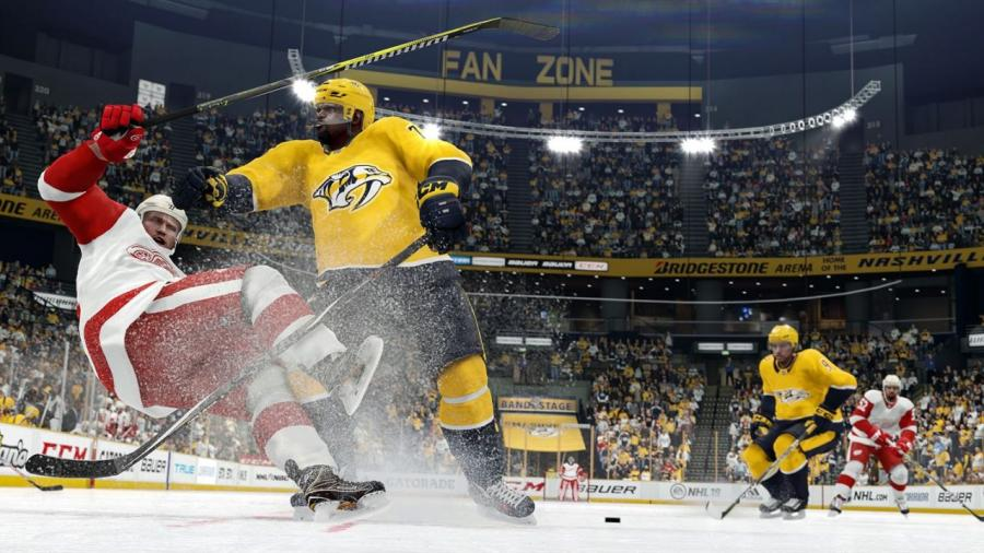 NHL 19 - Xbox One Download Code Screenshot 3