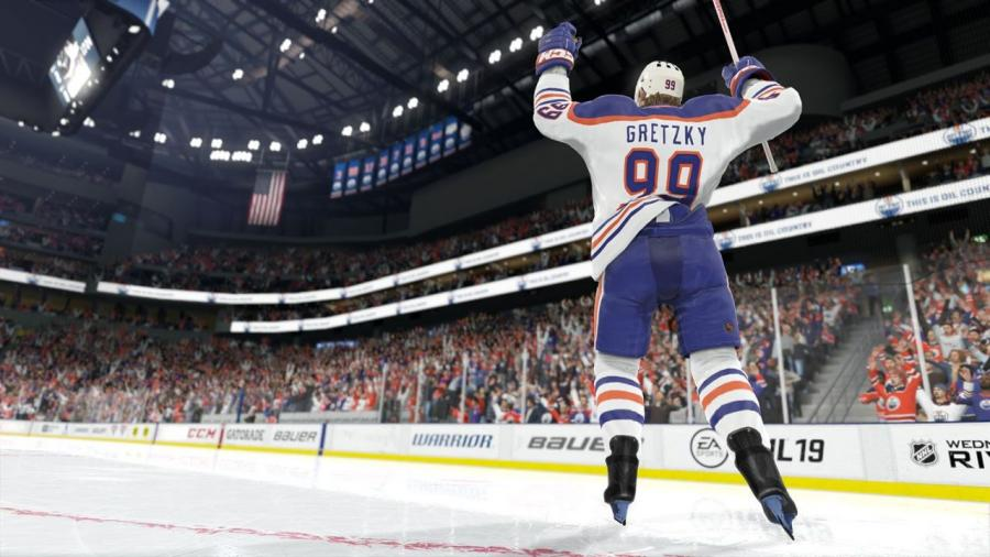 NHL 19 - Xbox One Download Code Screenshot 5