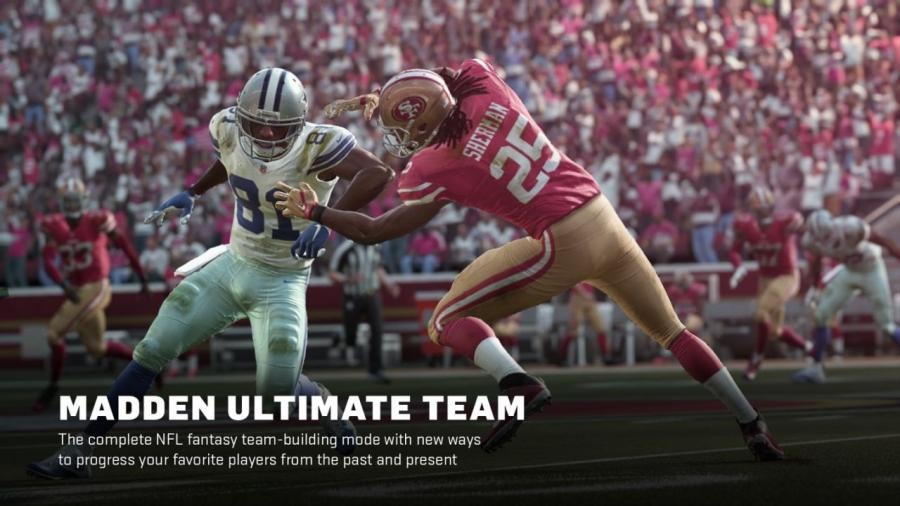 Madden NFL 19 - Xbox One Download Code Screenshot 3