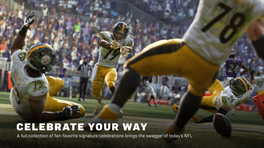 Madden NFL 19 - Xbox One Download Code Screenshot 4