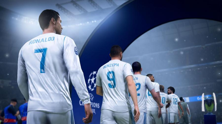 FIFA 19 Ultimate Edition - Xbox One Download Code Screenshot 4