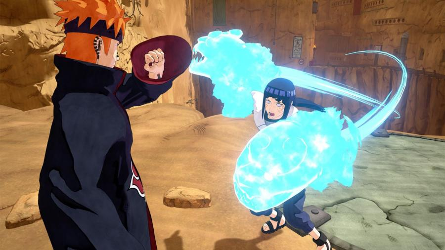 Naruto to Boruto - Shinobi Striker (Xbox One Download Code) Screenshot 1