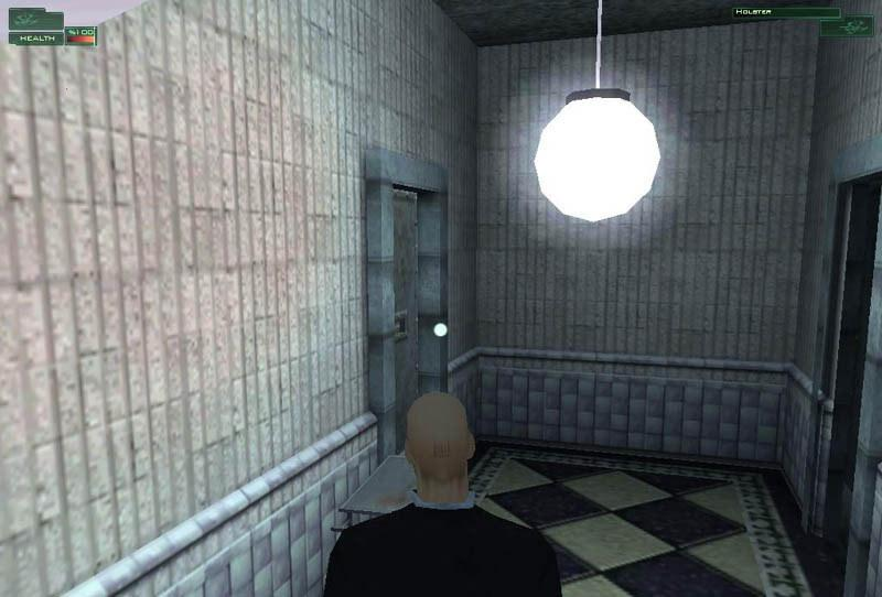 Hitman Codename 47 Screenshot 3