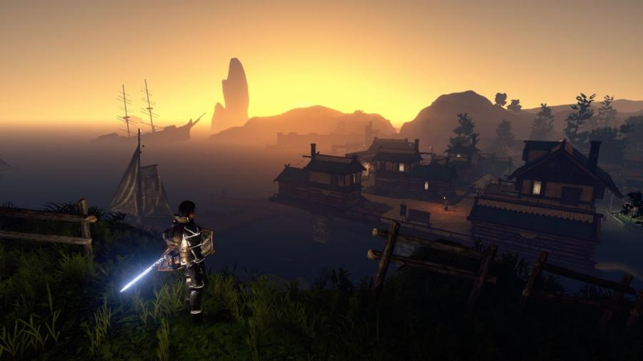 Outward Screenshot 2