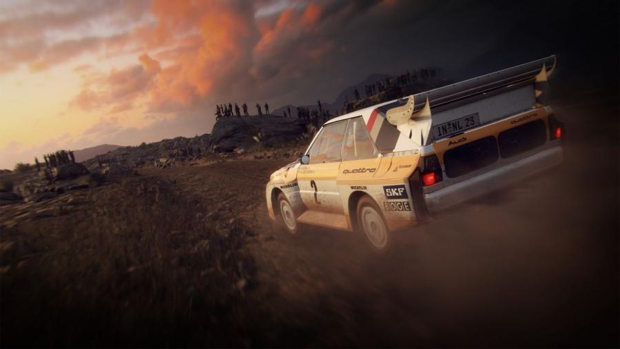 DiRT Rally 2.0 - Day One Edition Screenshot 4