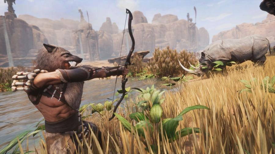 Conan Exiles - The Savage Frontier Pack (DLC) Screenshot 2