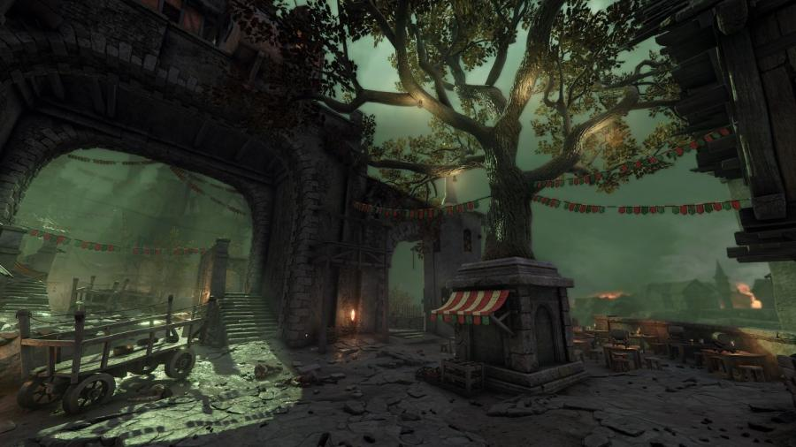 Warhammer Vermintide 2 - Shadows Over Bögenhafen (DLC) Screenshot 7