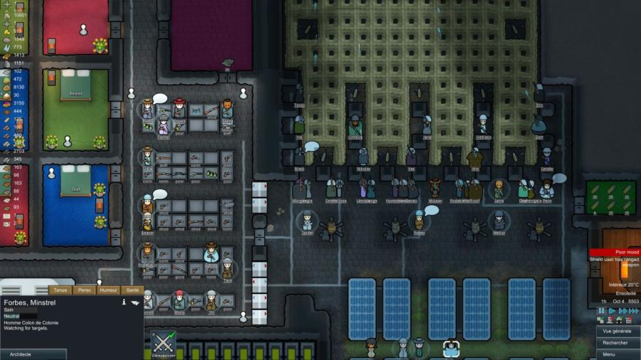 RimWorld Screenshot 6