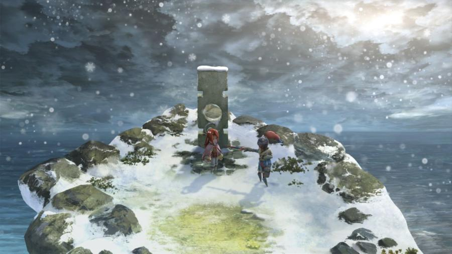 I am Setsuna Screenshot 2