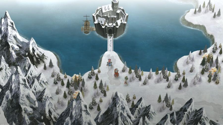 I am Setsuna Screenshot 7