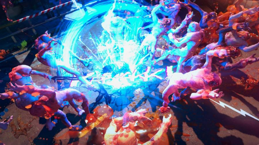 Sunset Overdrive Screenshot 3