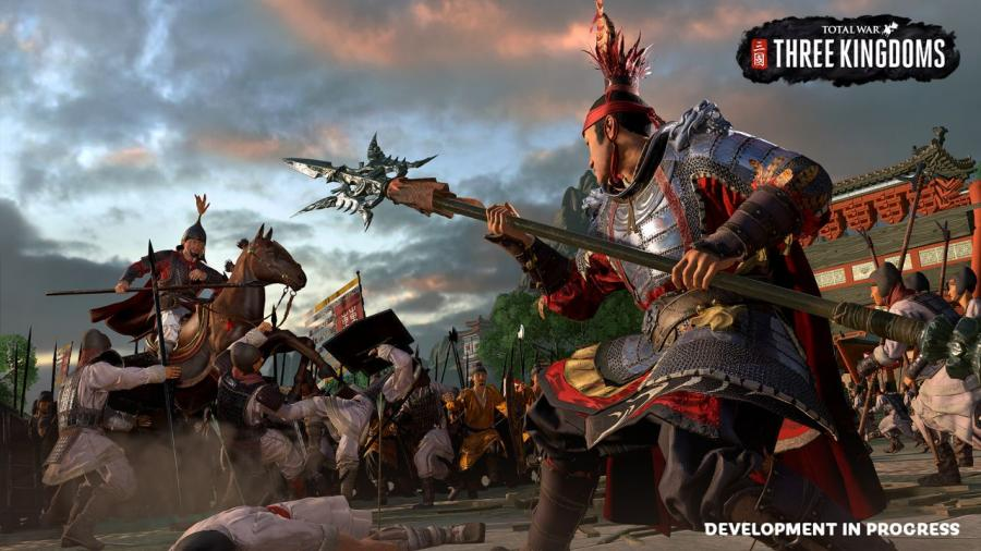 Total War - Three Kingdoms Screenshot 6