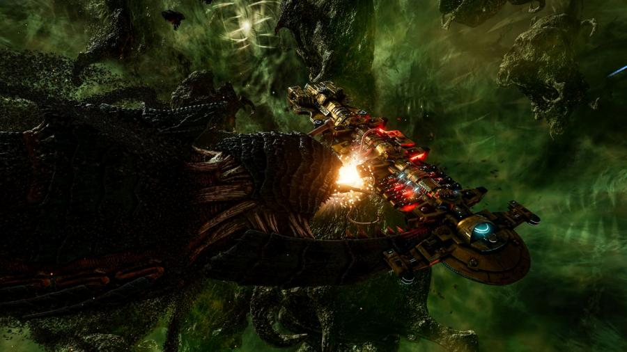 Battlefleet Gothic Armada 2 Screenshot 5