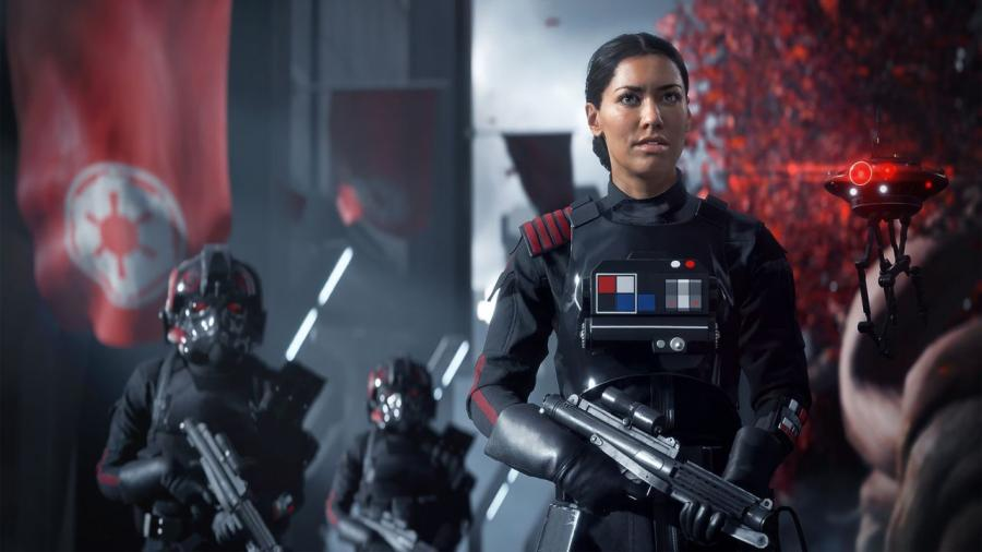 Star Wars Battlefront 2 (English only) Screenshot 2