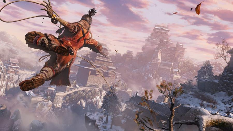 Sekiro - Shadows Die Twice Screenshot 2
