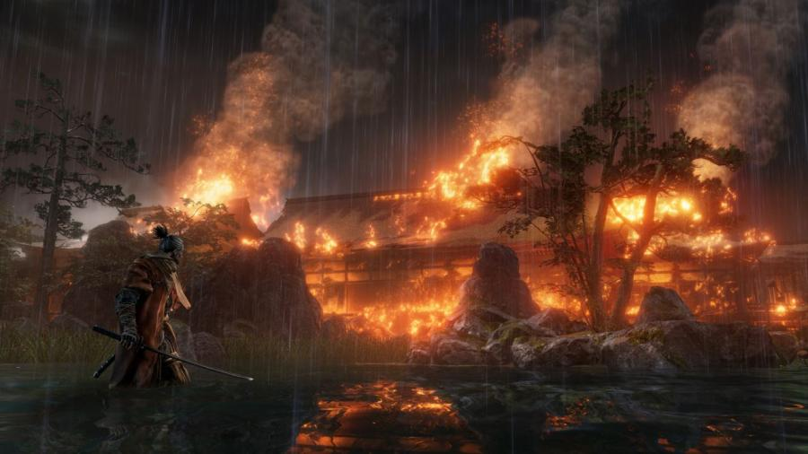 Sekiro - Shadows Die Twice Screenshot 9