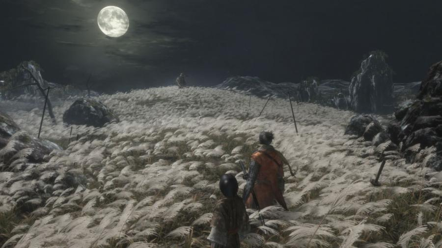 Sekiro - Shadows Die Twice Screenshot 4