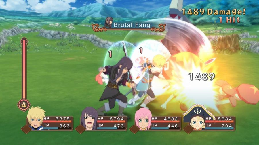 Tales of Vesperia - Definitive Edition Screenshot 5